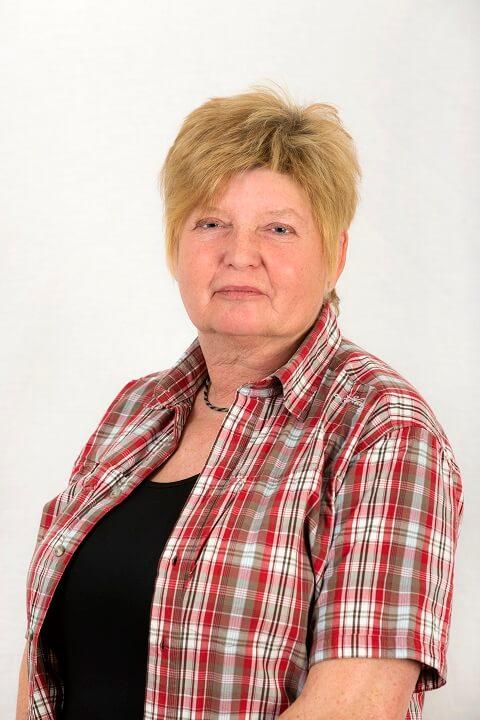 Mari-Anne Englund, stadsnätsansvarig